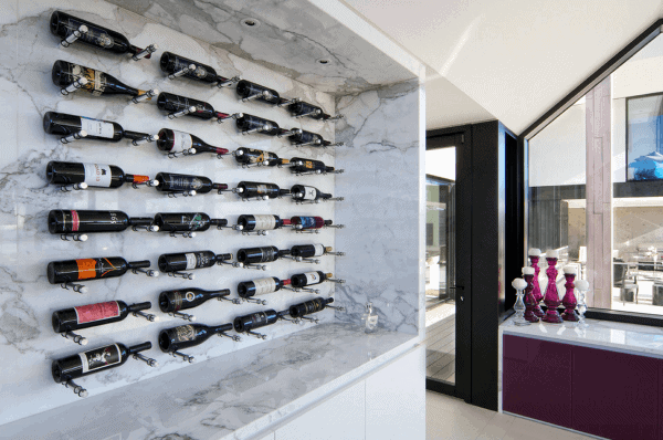 Basement Wine Cellar Cool Design Ideas