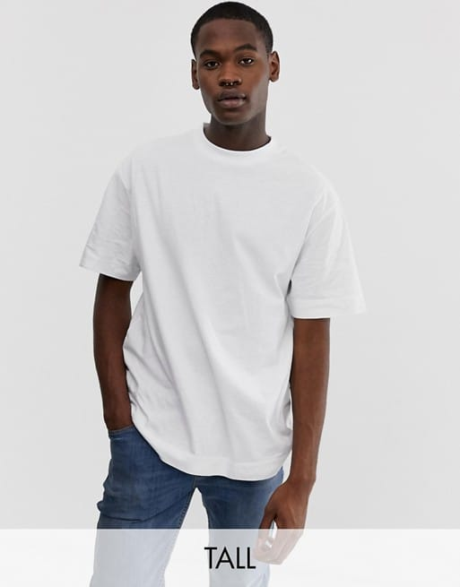 basic white t-shirt in the 90s, fashion statement
