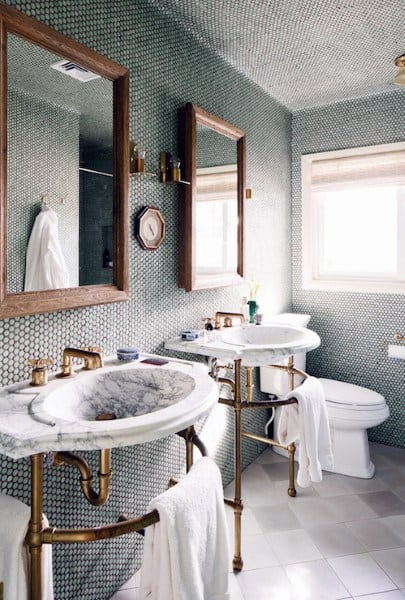 Bathroom Ceiling Design Inspiration