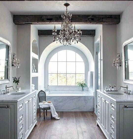 Bathroom Ceiling Design
