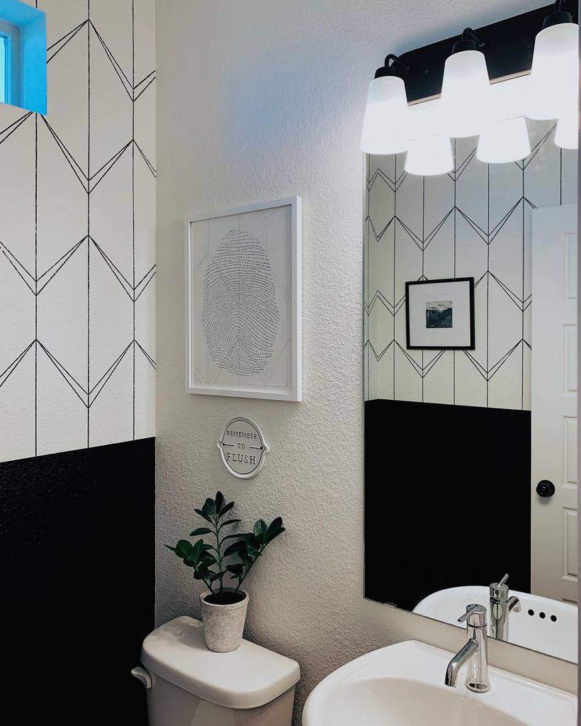 bathroom diy wall decor ideas casacordova