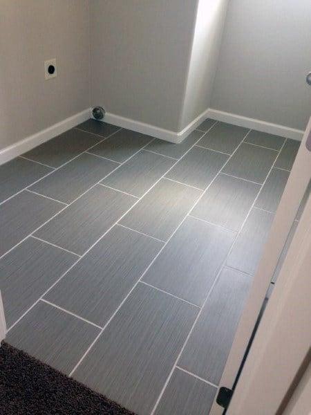 Bathroom Floor Materials
