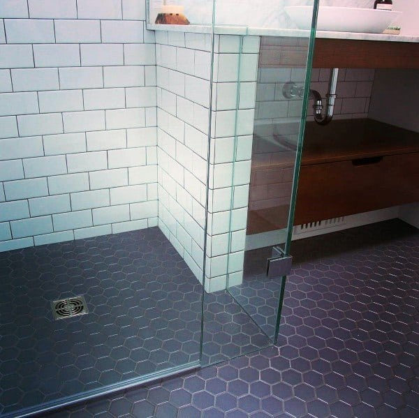 The Best And Worst Bathroom Flooring Ideas: Top 60 Best Bathroom Floor Design Ideas