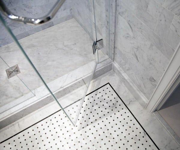 Bathroom Flooring Options Ideas: Top 60 Best Bathroom Floor Design Ideas