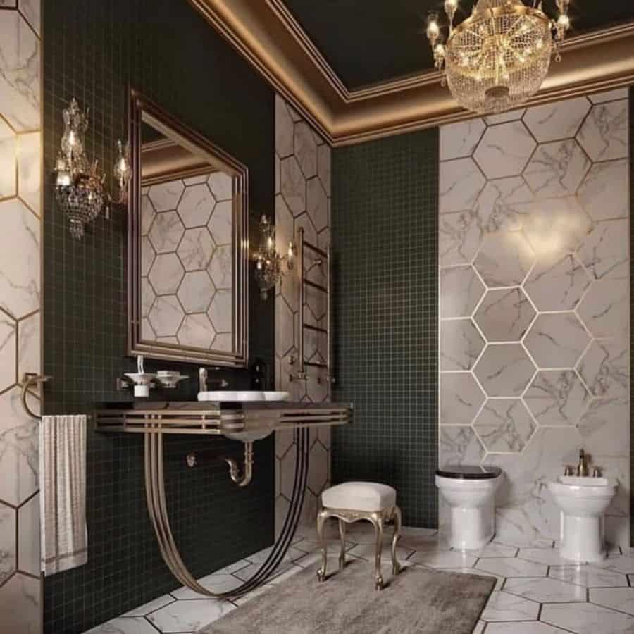 Bathroom Lighting Bathroom Decor Ideas Inspire Me Decor 1