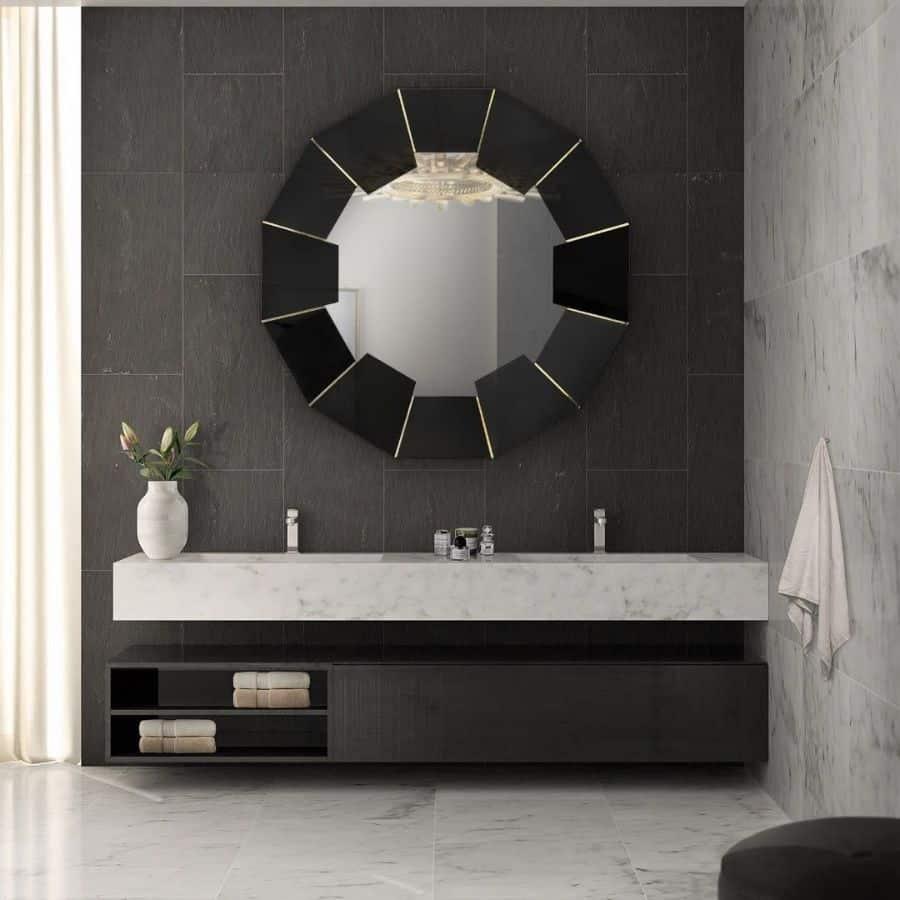 Bathroom Mirror Bathroom Decor Ideas 2 Maisonvalentinaa