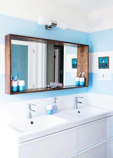 Bathroom Mirrors Ideas With Vanity
