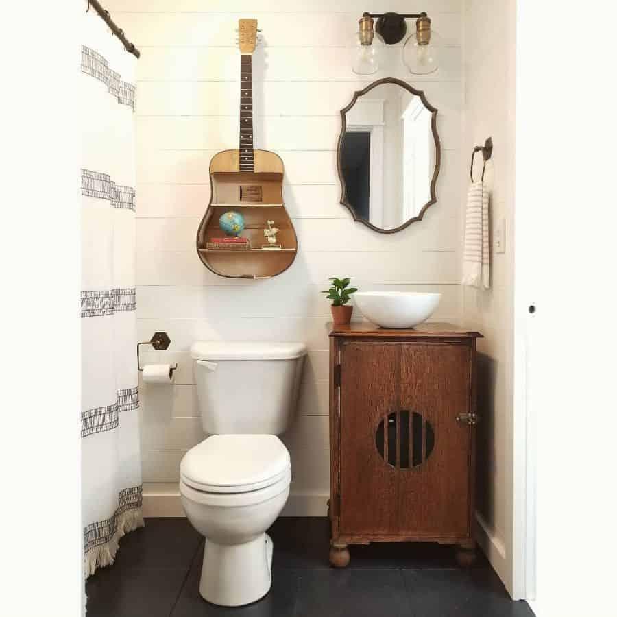 Bathroom Modern Farmhouse Decor The Cobblestone Farmhouse