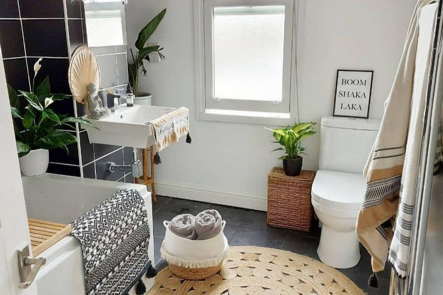 The Top 110 Bathroom Decor Ideas Interior Home And Design
