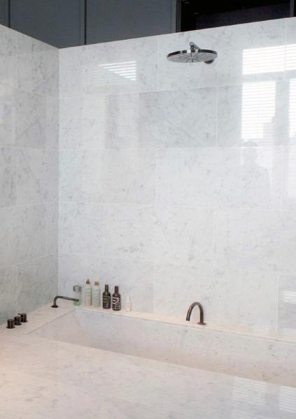Bathroom Shower Ceramic Tile