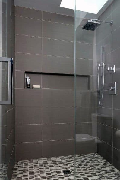 Bathroom Shower Wall Tile Ideas