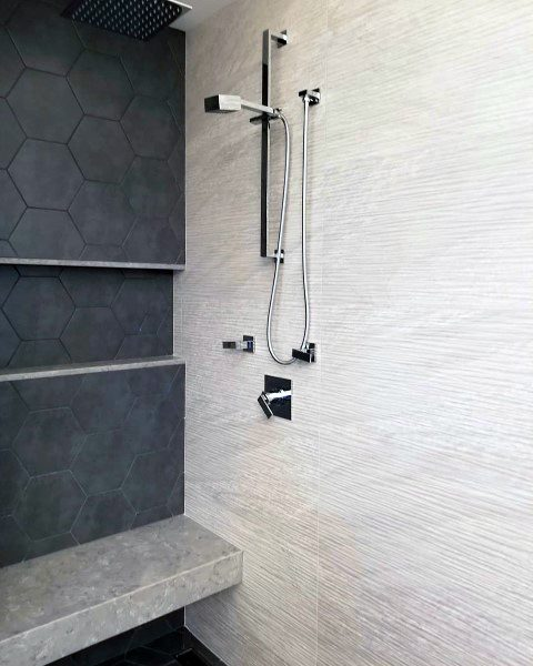 Bathroom Shower Wall Tiles