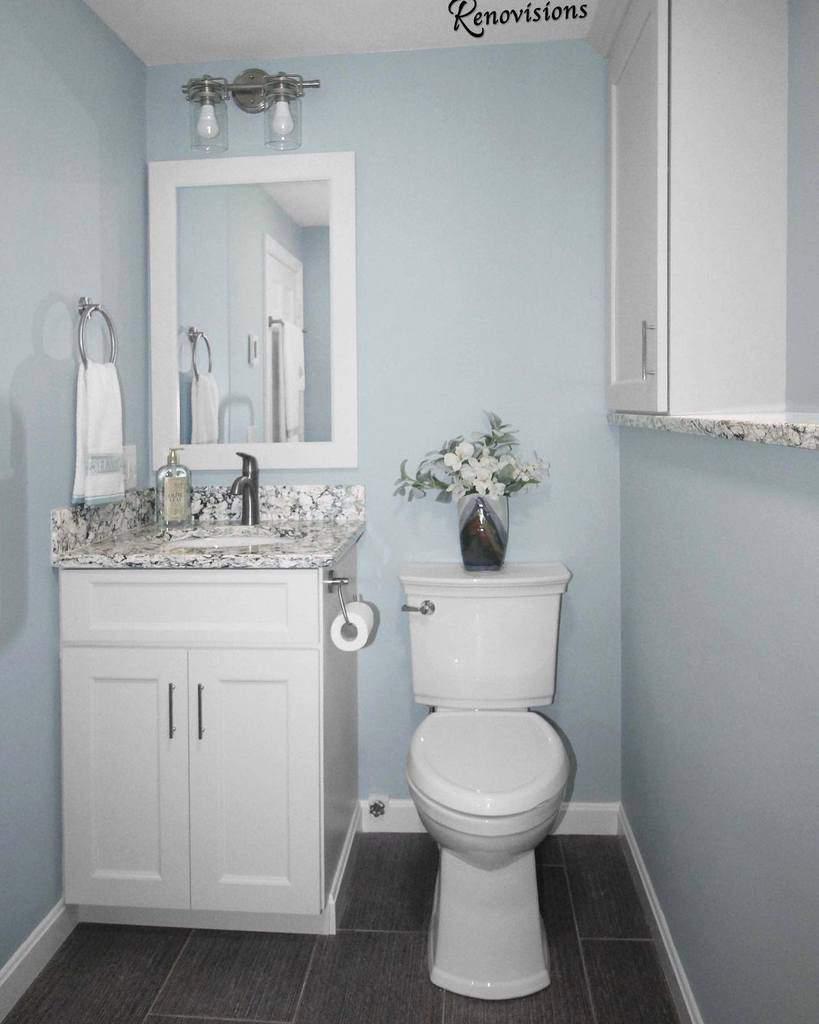 bathroom small basement ideas renovisions_designbuild