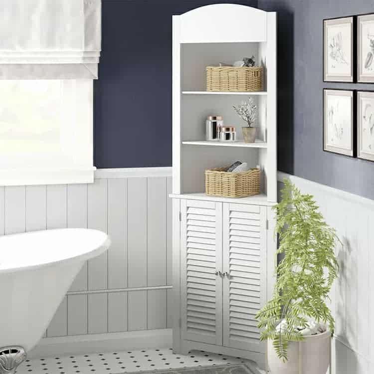 bathroom storage ideas 2 riverridgehome