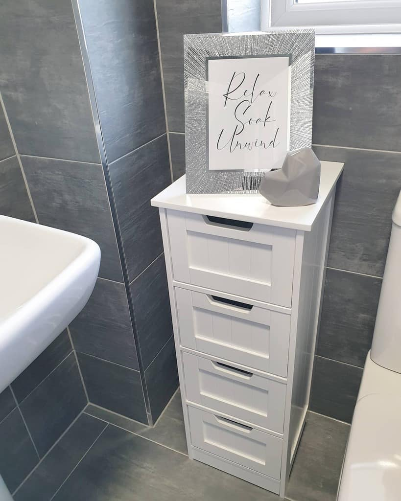 bathroom storage ideas barrattscollaton