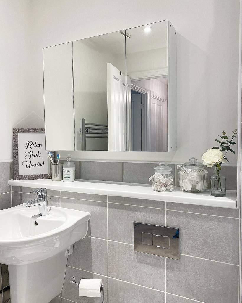 bathroom storage ideas myvalerianhome