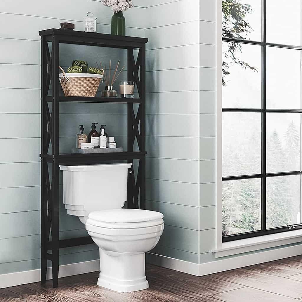 bathroom storage ideas riverridgehome