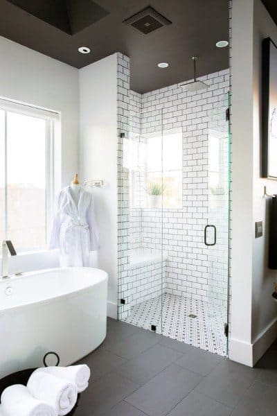 old bathroom tile ideas 70 bathroom shower tile ideas luxury interior designs 19785