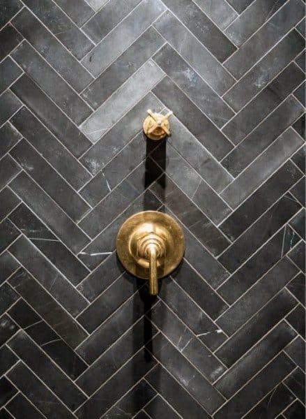 Bathroom Tiled Shower Ideas