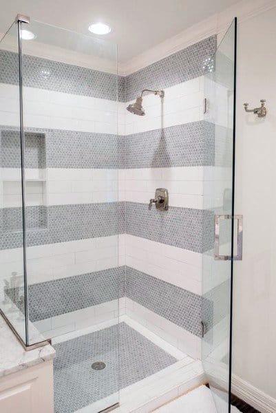 70 bathroom shower tile ideas - luxury interior designs Tub Shower Tile Ideas