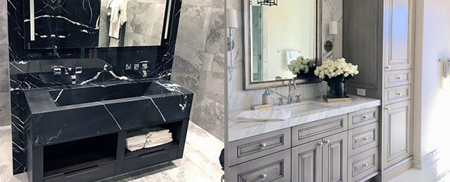 Top 70 Best Bathroom Vanity Ideas – Unique Vanities And Countertops