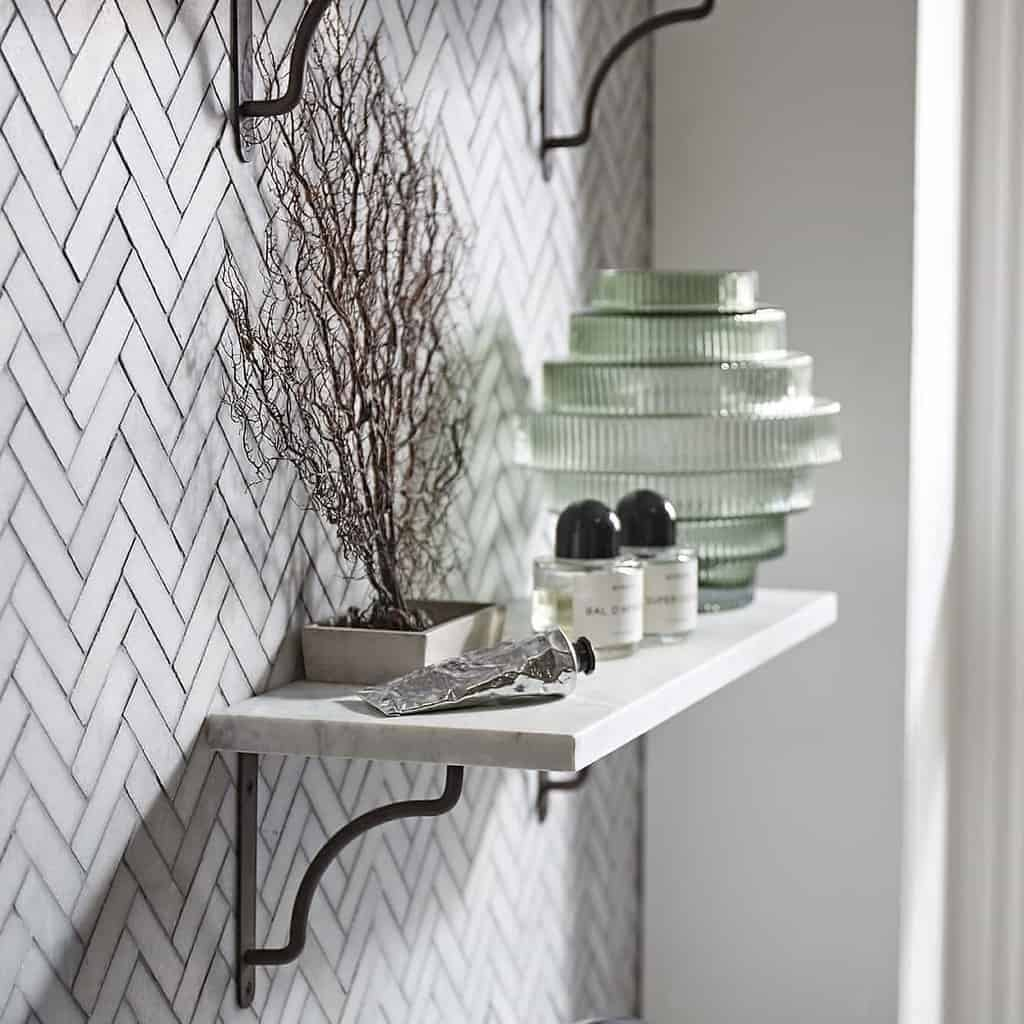 bathroom wall shelf ideas roperrhodes
