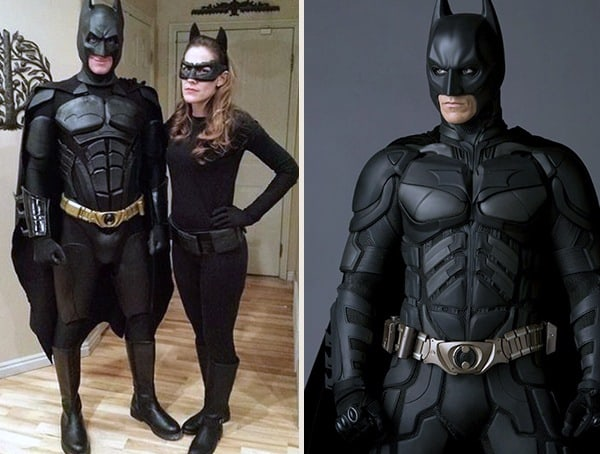 Batman Best Adult Mens Halloween Costumes & Top 75 Best Halloween Costumes For Men - Cool Manly Ideas