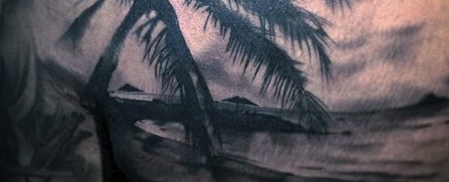 Top 113 Beach Tattoo Ideas [2021 Inspiration Guide]