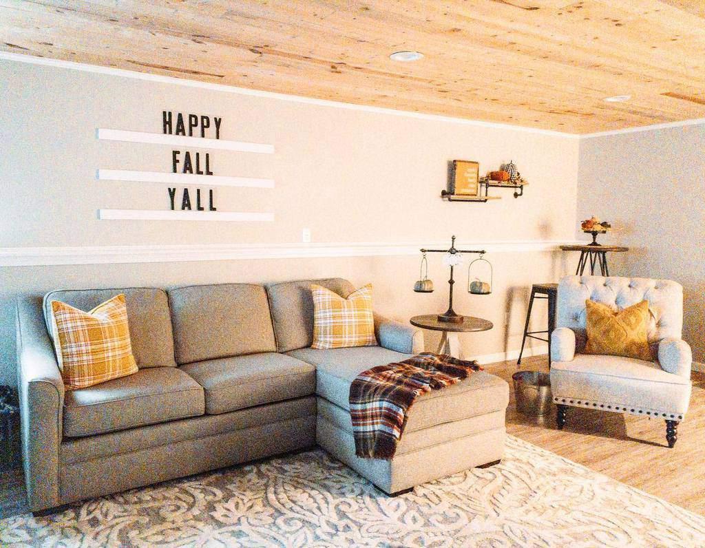 beadboard low basement ceiling ideas humbleabode.decor