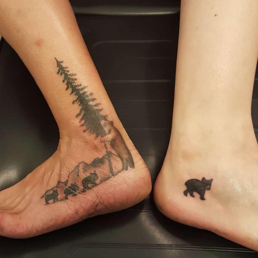 bear-matching-mother-daughter-tattoo-bay_ard18