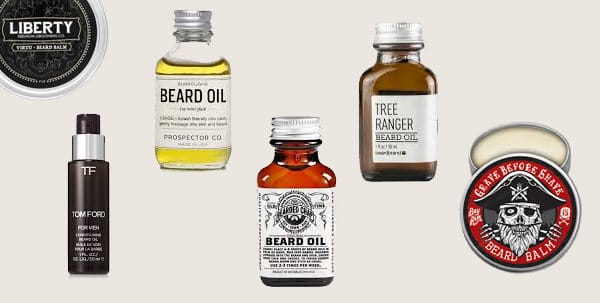 Beard Care 101 Beard Oil And Balms