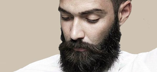 Beard Grooming And Care