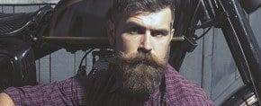 Beard Growth Stages – Growing With Good Expectations