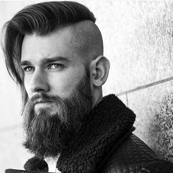 Beard Styles Awesome Ideas For Males