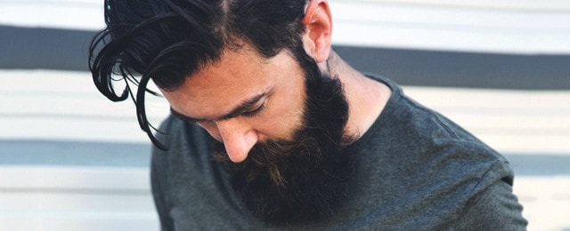 Beard Styles Facial Hair Types For Men