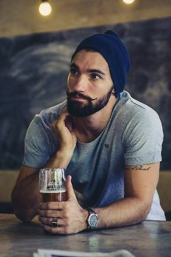 Awe Inspiring How To Grow A Beard Everything I39Ve Ever Learned Short Hairstyles Gunalazisus