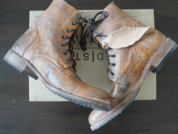 Bed Stu Mens Protege Boots