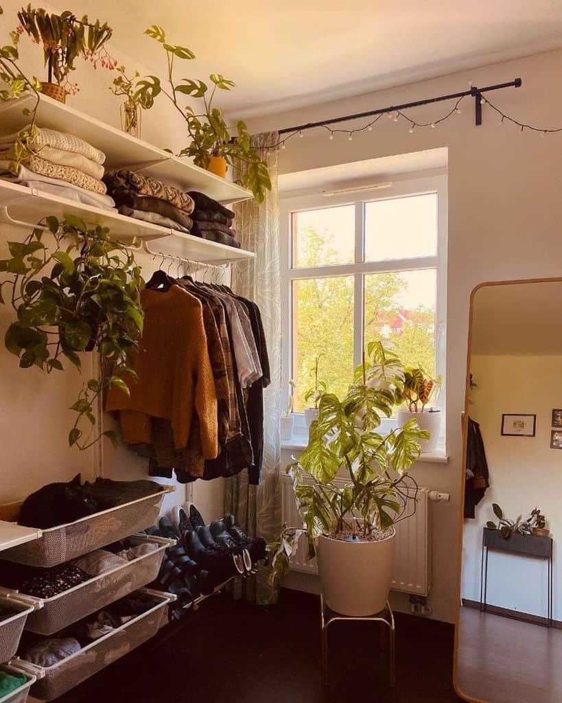 bedroom closet organization ideas puerilismus