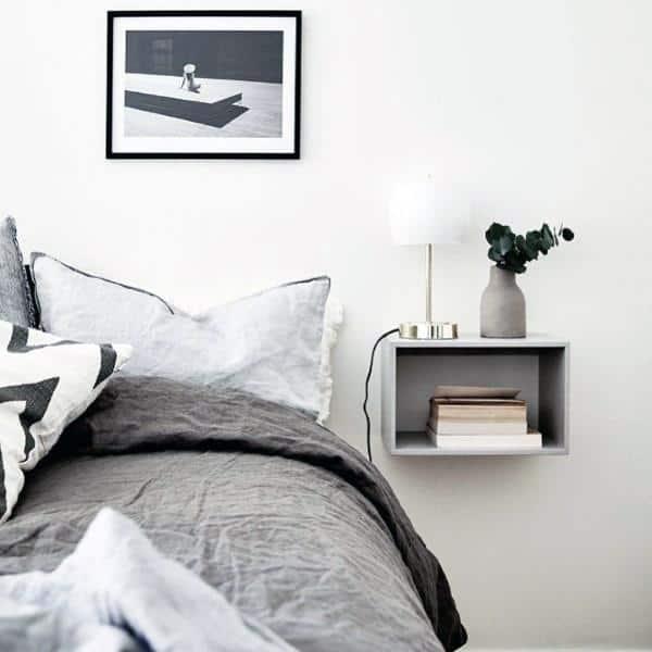 Bedroom Design Ideas Grey