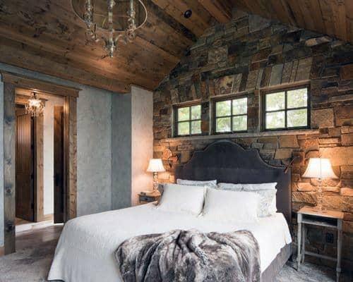 Bedroom Designs Rustic