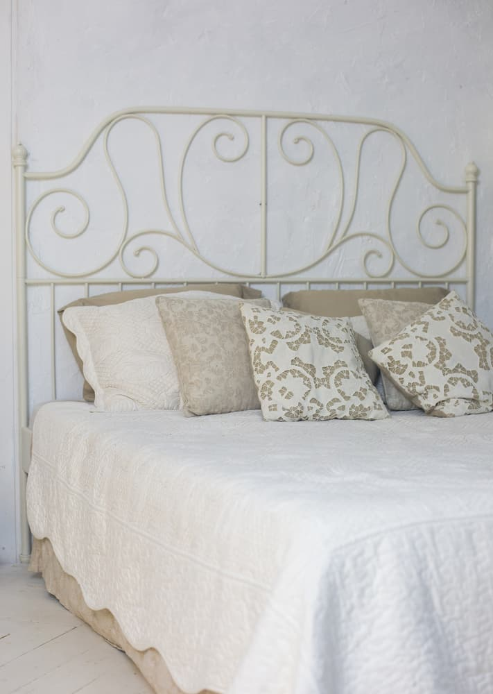 Bedroom French Country Decor