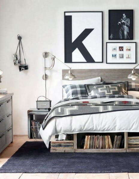Bedroom Furniture For Teen Boys