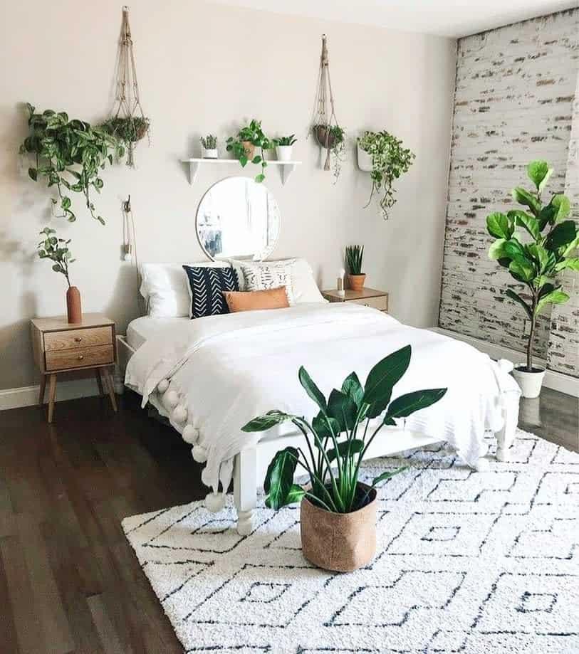 bedroom indoor garden ideas phyta_co_uk