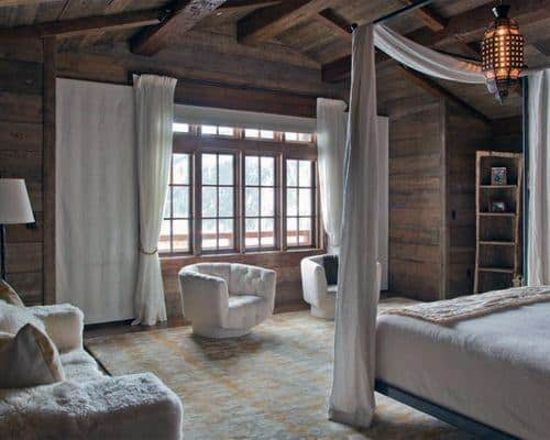 Bedroom Interior Ideas Rustic Designs