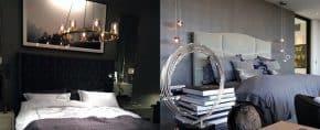Top 70 Best Bedroom Lighting Ideas – Light Fixture Designs