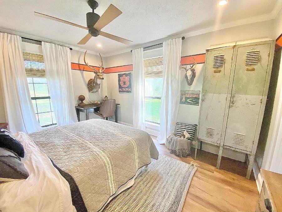 Bedroom Modern Farmhouse Decor Our Reclaimed Home