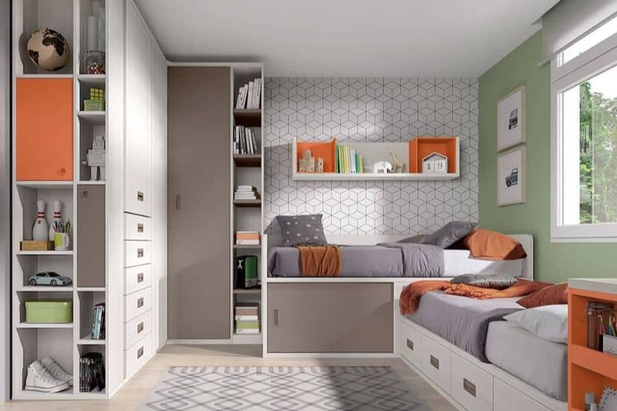 The Top 82 Bedroom Organization Ideas – Interior Home and Design
