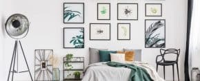 The Top 98 Best Picture Wall Ideas – Interior Home and Design