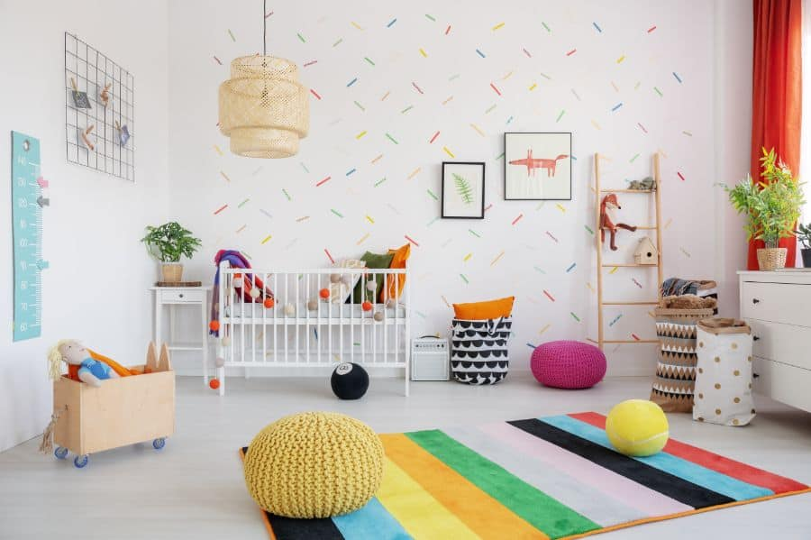 Bedroom Playroom Ideas 7