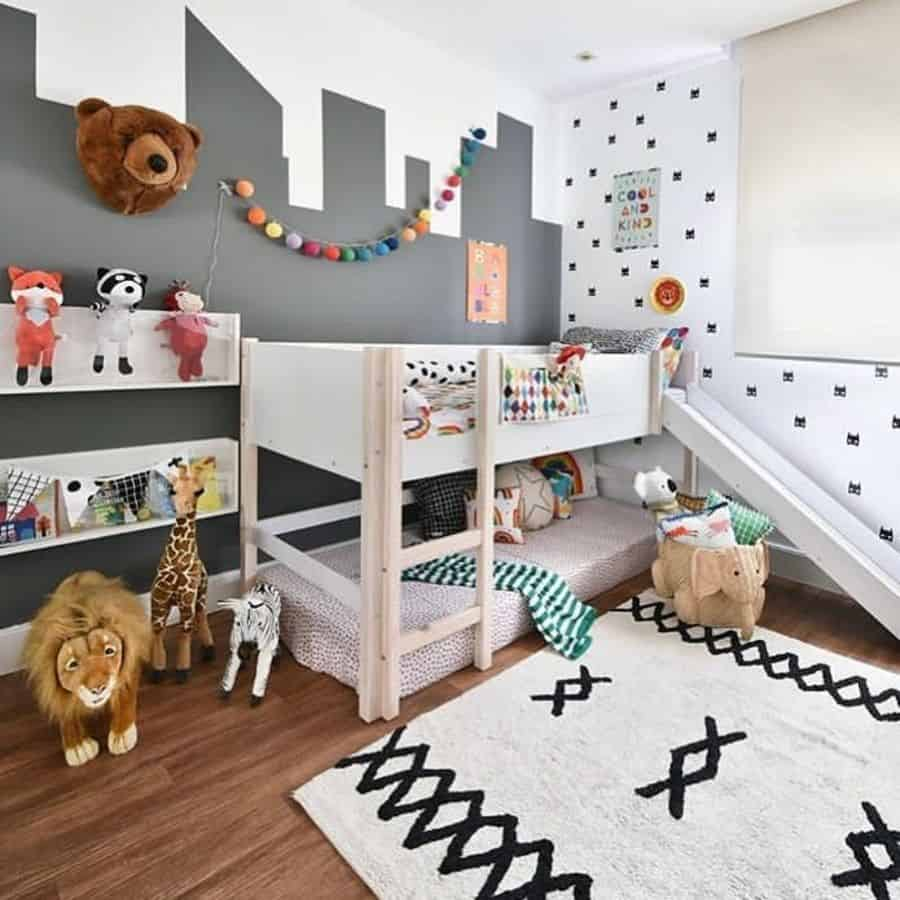 Bedroom Playroom Ideas Brightlablights